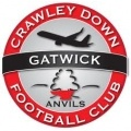 Escudo Crawley Down Gatwick