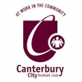 Canterbury City