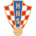 Croacia Sub 17