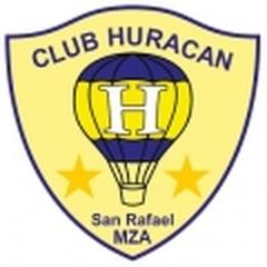 Huracán San Rafael
