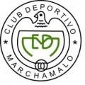 >CD Marchamalo