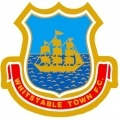 Escudo Whitstable Town