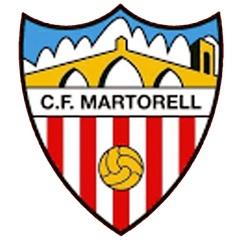Martorell C.F A