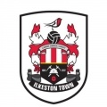 Escudo Newcastle Town