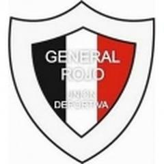 General Rojo UD