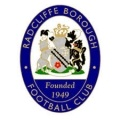 >Radcliffe Borough