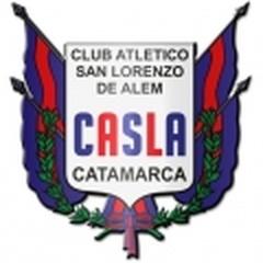 San Lorenzo Alem