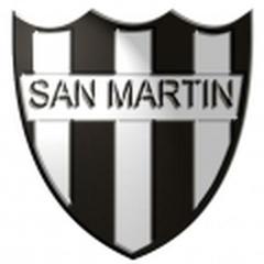 San Martín Monte Comán