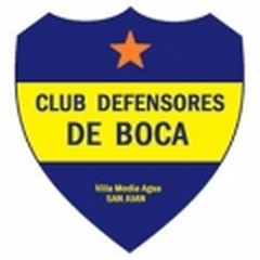 Defensores de Boca