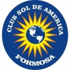 Sol de América Formosa