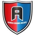 Alianza Coronel Moldes