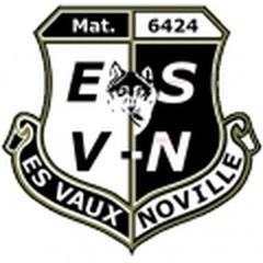 Vaux-Noville