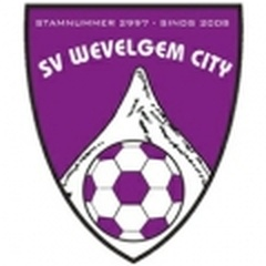 Wevelgem City