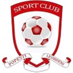 Gloria Popești-Leordeni