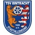 >Eintracht Stadtallendorf