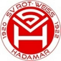 Rot-Weiß Hadamar