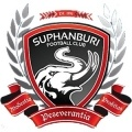 Escudo Suphanburi