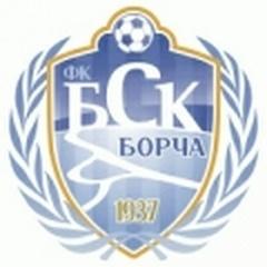 BSK Borča