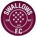 Escudo Moroka Swallows