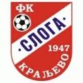 >Sloga Kraljevo