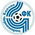 >Chernomorets Balchik