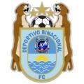 >Deportivo Binacional