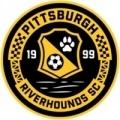 >Pittsburgh Riverhounds