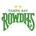 >Tampa Bay Rowdies