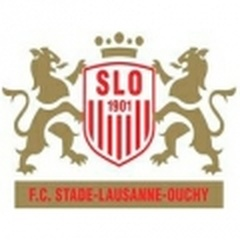 Stade Lausanne-Ouchy