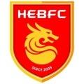 >Hebei China Fortune
