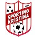 Sporting Kristina