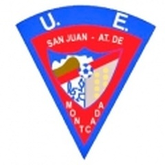 San Juan AT. de Montcada UE