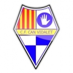 Can Vidalet CF