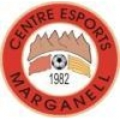 Marganell CE