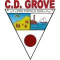 CD Grove