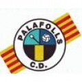 Palafolls