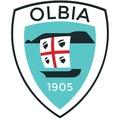 >Olbia Calcio