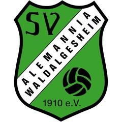 Alemannia Waldalgesheim
