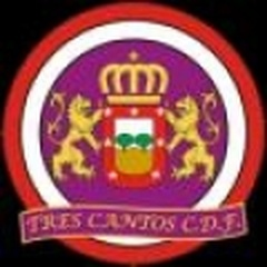 CD Futbol Tres Cantos B