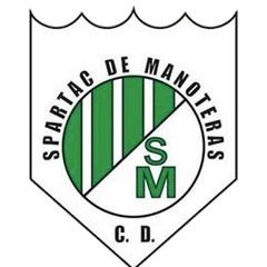 Spartac de Manoteras