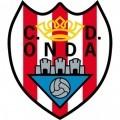 Escudo C.F San Pedro