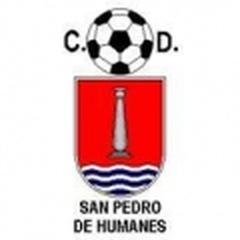 San Pedro de Humanes