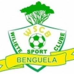 Benfica Lubango