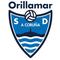 Orillamar SD