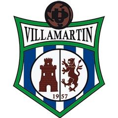 CD UD Villamartín