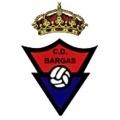 C.D. Bargas