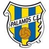 Palamos Club De Futbol,A