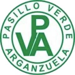 Pasillo Verde Arganzuela
