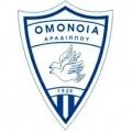 >Omonia Aradippou
