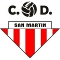 San Martin C.D.